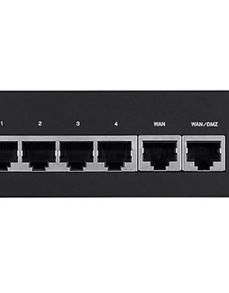 LKS LKS Dual WAN GIG VPN Router LRT224