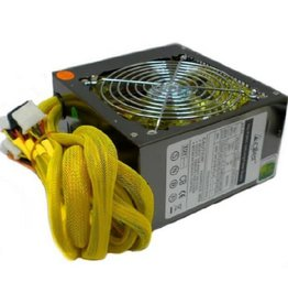 Agiler Agiler 800Watts Power Supply AGI-PS800L 120mm Fan