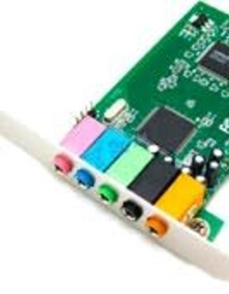 Agiler PCI/0 Connec Controller AGI-5345