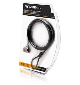 Argom Argom Notebook Lock With Key