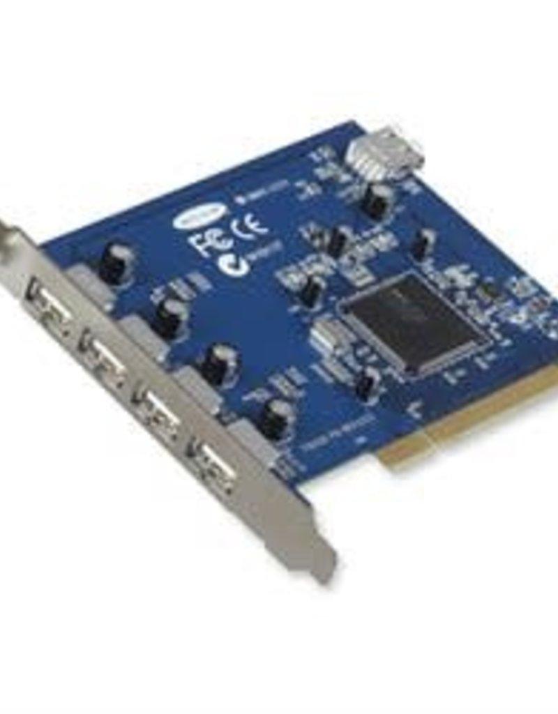 Belkin Belkin USB 2.0 5 Port PCI Card