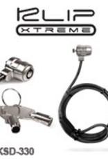 Klip Klip Keyboard Cable Lock KSD-330