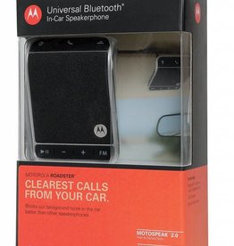 Motorola Motorola Roadster Bluetooth In Car Speaker
