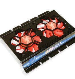 Nighthawk Nighthawk / Evercool Hard Drive Cooler