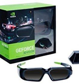 Nvidia Nvidia Geforce 3D Glasses