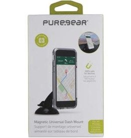 Puregear PureGear Magnetic Dash Mount Suction cup