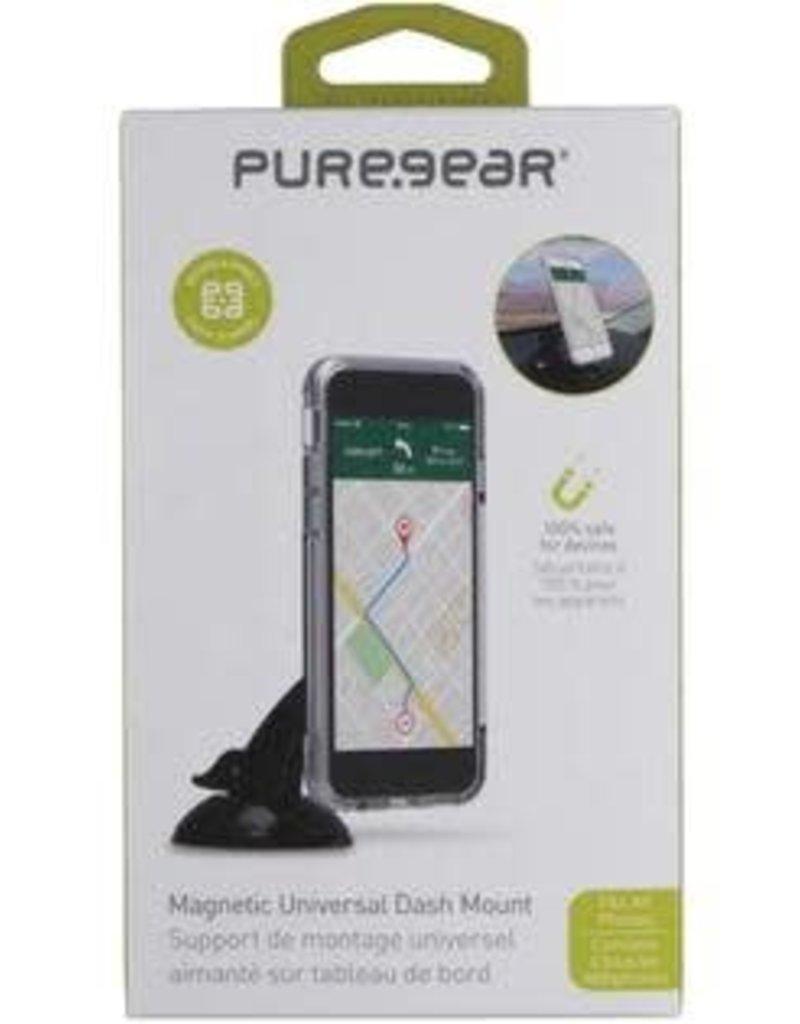 Puregear PureGear Magnetic Dash Mount Suction cup