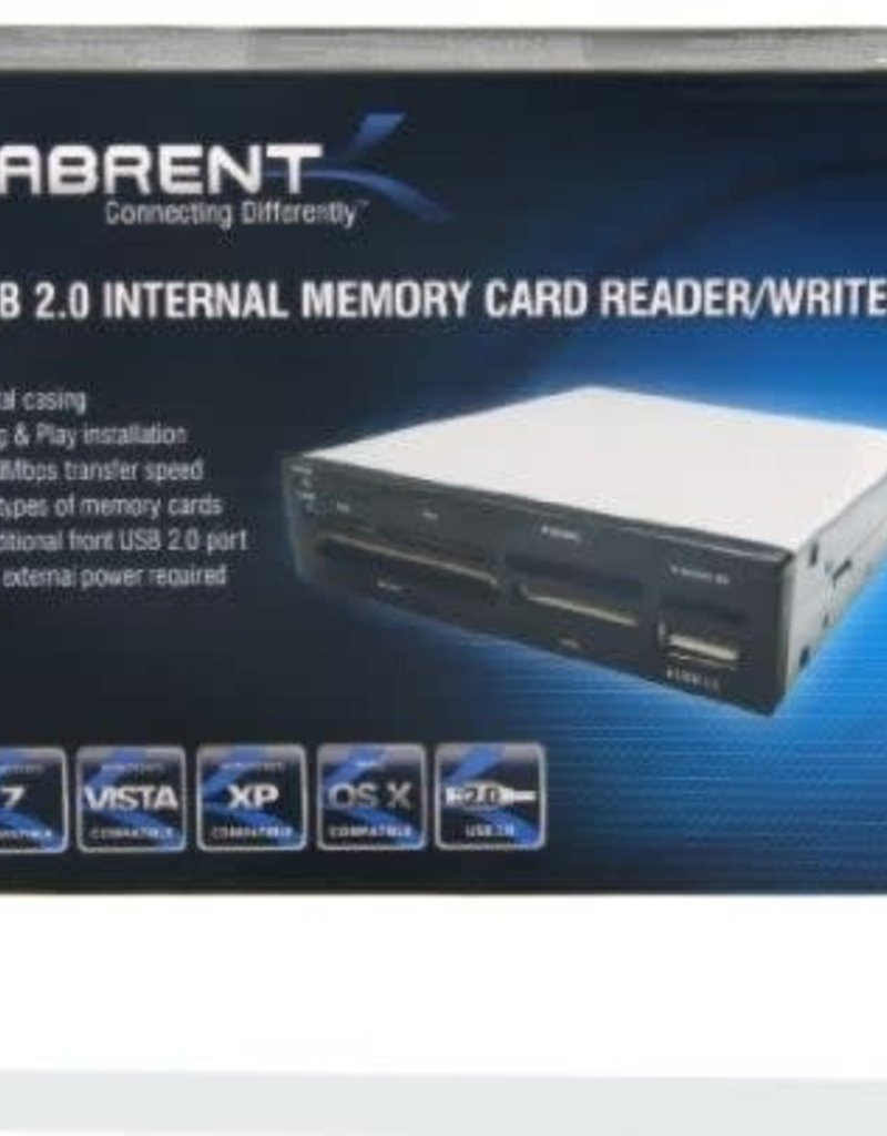 Sabrent Sabrent 2.0 Internal card read 7 slots