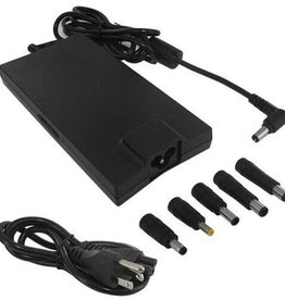 Universal Laptop Charger Slim 100W