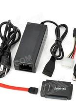 USB 2.0 to Sata/IDE HDD Adapter USB-DSC5