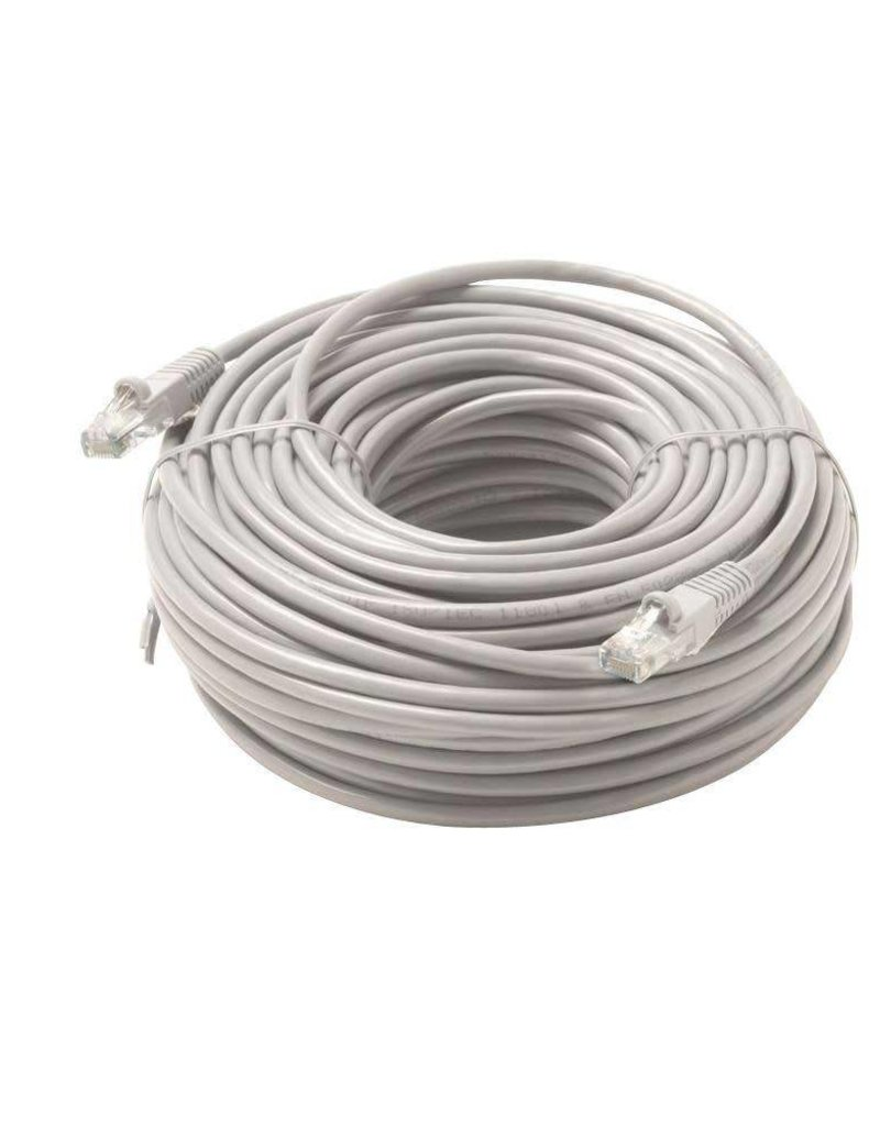 Agiler Agiler 50FT Cat 5 Patch Cable AGI-1404