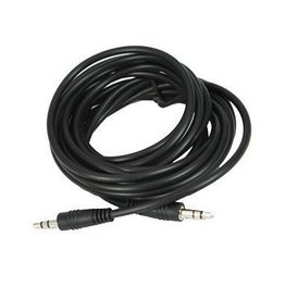 Audio Jack 2.5mm Male to 3.5mm AB140GEN01