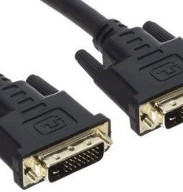 DVI Male to DVI Male Cable AB200GEN28