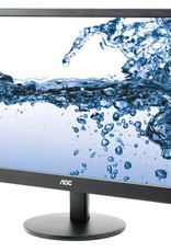 AOC 21.5in Wide LED Monitor E2270SWN