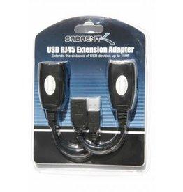 Sabrent Sabrent USB RJ45 EXT