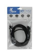 Xtech Xtech XTC-152 10FT HDMI to HDMI Cable