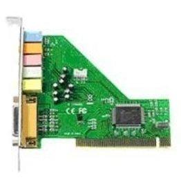 Agiler Agiler PCI I/O Connect Control AGI-5106