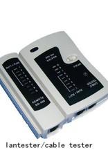 Agiler Agiler RJ45 Cable Tester AGI-1410