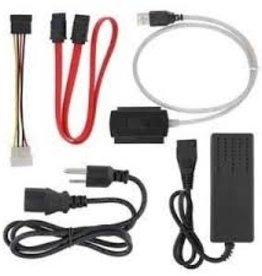 Agiler Agiler SATA/IDE USB 2.0 Cable AGI-1110