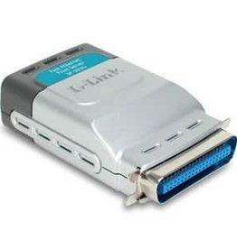 D-Link D-Link Fast Ethernet Server Parallel Print Server