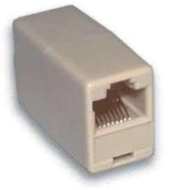 IMEXX iMEXX Cat5e RJ45 Inline Couple IME-10245