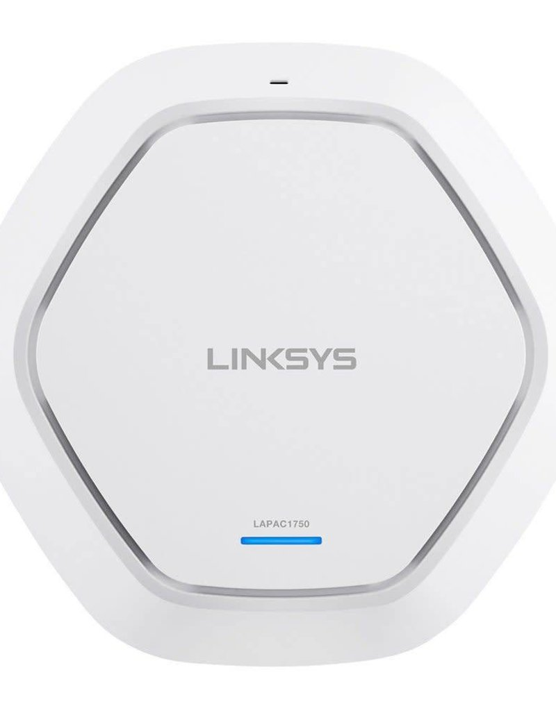 Linksys LKS AC1750 Dual Band Access PT LAPAC1750