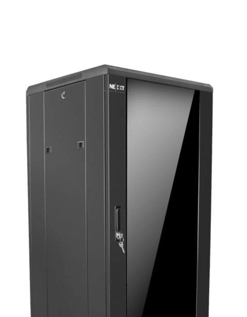 Nexxt Nexxt 25U Floor Cabinet 3PCs
