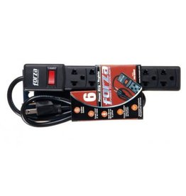 Nexxt Forza PS-001B PowerStrip