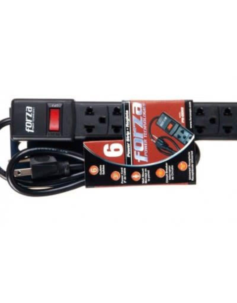 Nexxt Forza PS-001B PowerStrip