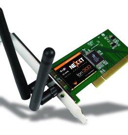 Nexxt Nexxt Wireless PCI Adapter Ion 300
