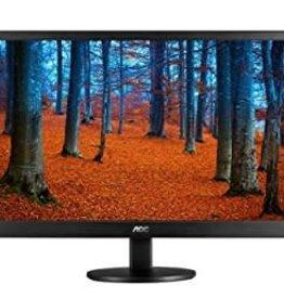 """AOC  E970SWN 19.5"""" Monitor"""