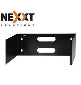 Nexxt NEXXT Wall Mount Bracket 4 Rackspaces 4U