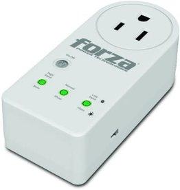 Forza Voltage Protector Zion FVP-1201B