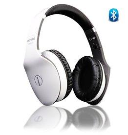 iMEXX Rhythmz Blu HD Headset IME-22819 White