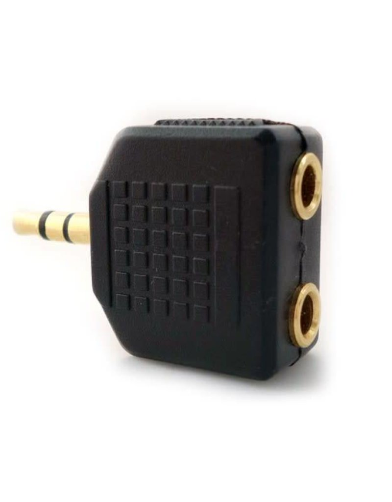 IMEXX iMEXX Audio Splitter Adapter IME-41283
