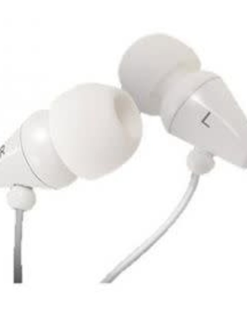Klip Ear Phones Zounds Buds KHS-210WH