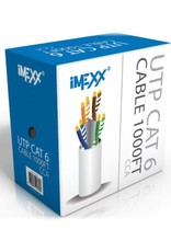 IMEXX IMEXX CAT6 CCA IME-11340 Box