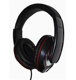 Agiler Agiler Foldable DJ Music headphone AGI-0236