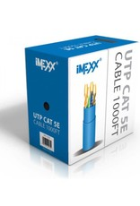 IMEXX iMEXX UPT CAT5 Cable1000FT IME-11235 Box