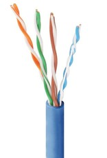 IMEXX iMEXX UPT CAT5 Cable1000FT IME-11235 single