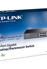 TP-Link TP-Link 16-Port Gigabit Desktop/Rackmount Switch TL-SG1016D