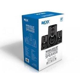 IMEXX iMEXX Wireless BT 2.1 Speaker IME-32187