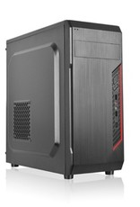 Agiler Agiler AGI-C011 Ultra ATX Case with 600W Power Supply