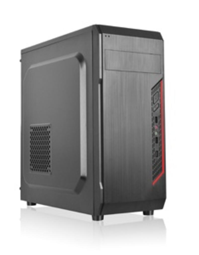 Agiler Agiler AGI-C011 Ultra ATX Case with 600W Power Supply