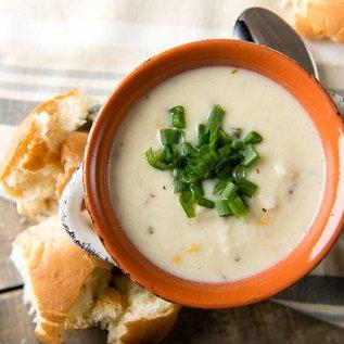TERESA's Food Corn Chowder Soup