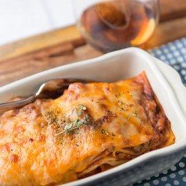 TERESA's Food Lasagna