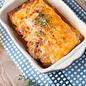 TERESA's Food Alberta Beef Lasagna