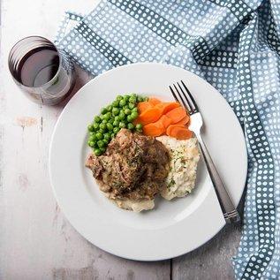 TERESA's Food Roast Beef & Gravy