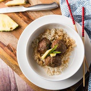 TERESA's Food Sweet and Sour Meatballs