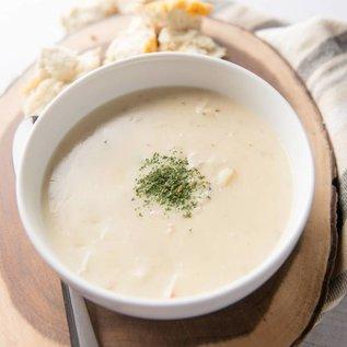 TERESA's Food Seafood Chowder Soup